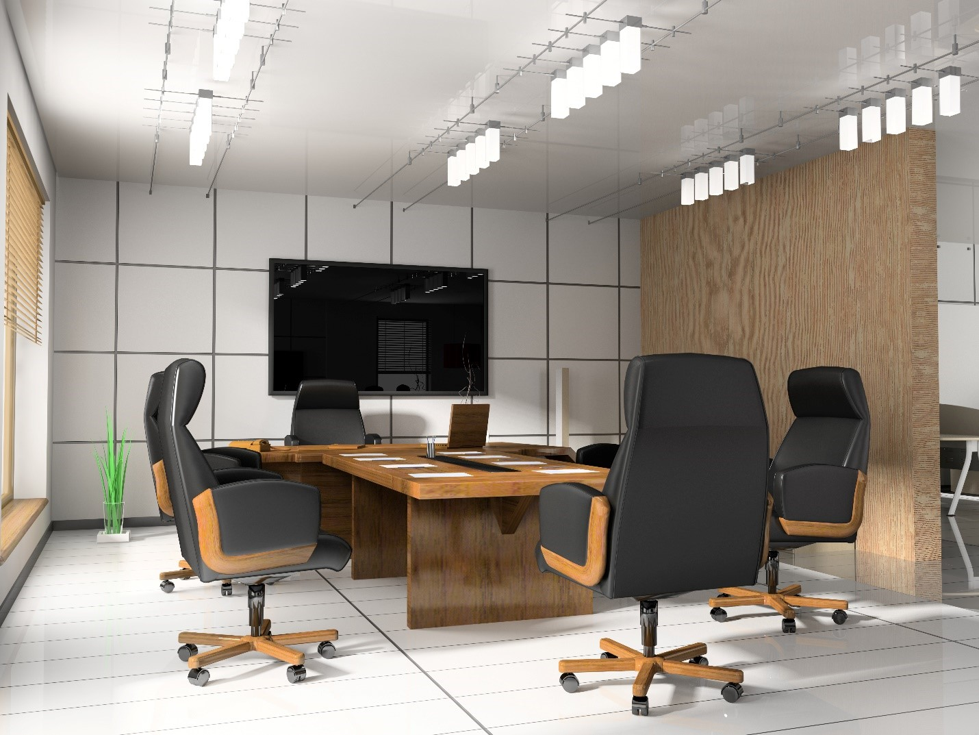 3 Innovative Ways to Expand Your Conference Room AV in 2020