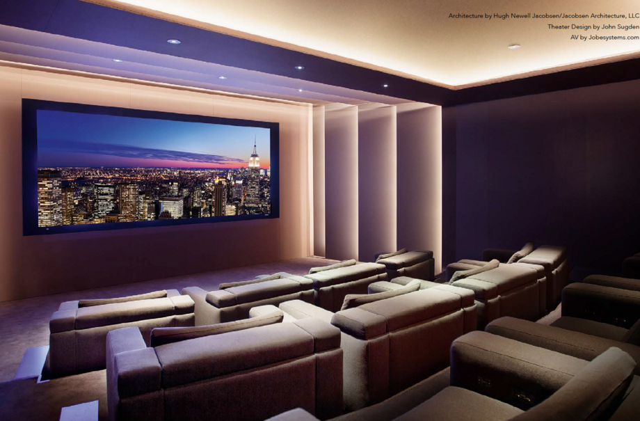 How to Get Stellar Sound from Your Home Theater Installation