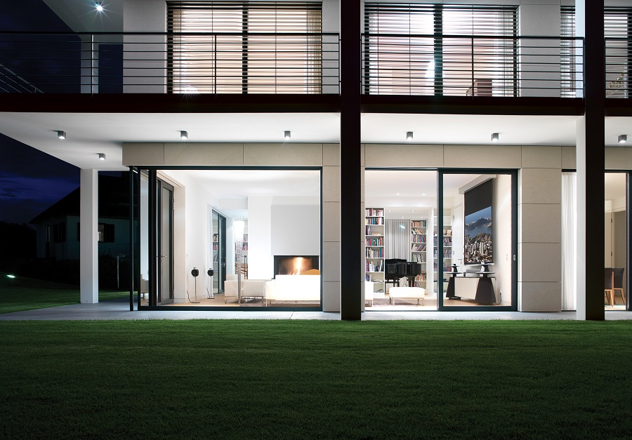 Simplify Shading with Lutron