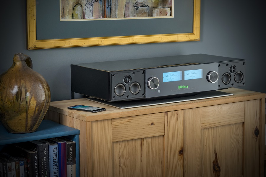 The Gift Guide: McIntosh Audio