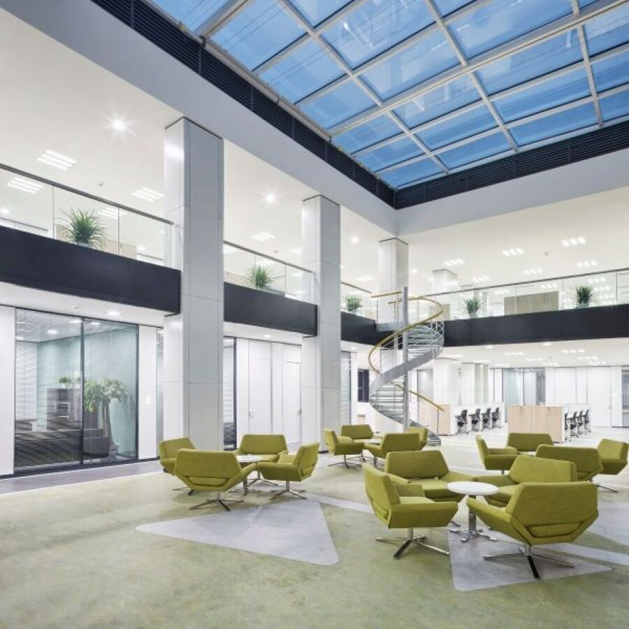 Illuminate Your Workspace with LED Lighting Solutions