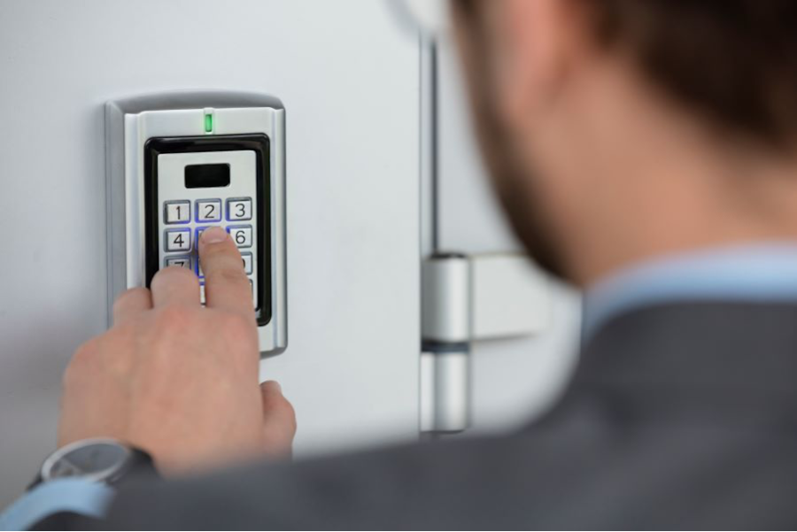 What to Look for When Considering Access Control Systems