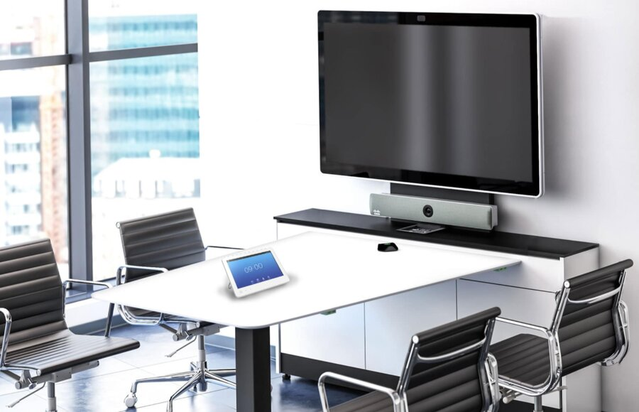 Promote Efficiency in Your Next Meeting with the Unifi Huddle