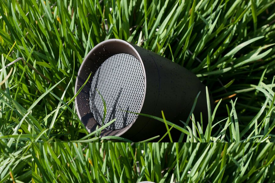 Enjoy Sonance Landscape Series Speakers All Year Long
