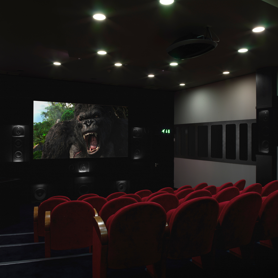 Why Blueprint Stands Out from Other AV Installers