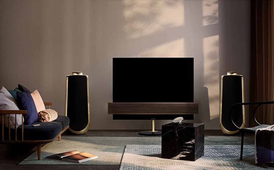 Why Bang & Olufsen´s BeoLab Speakers Are Perfect for Condominiums