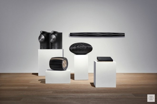 Get to Know Bowers & Wilkins' Wireless Formation Suite