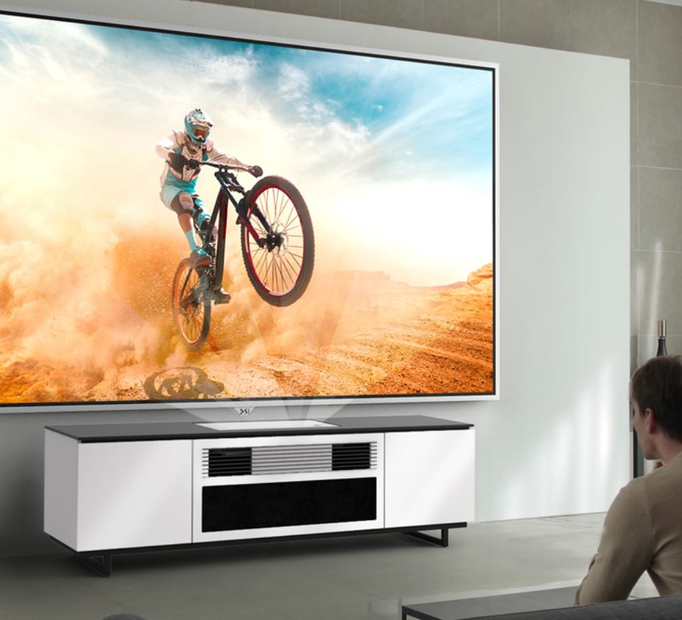 Integrate Ultra Short Throw Projectors & More for the Ultimate Entertainment