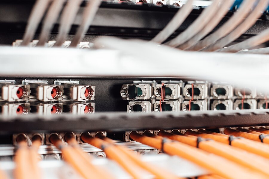 Structured Cabling Improves Your Business – Here's How!