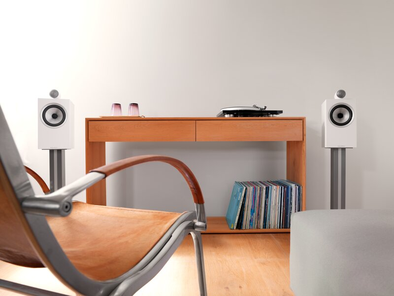 The Right Hi-Fi Audio System for You