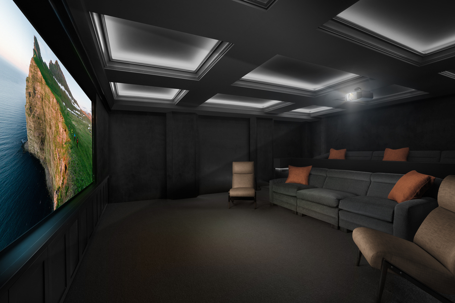 Why Should I Consider a Professional Home Theater Installation?